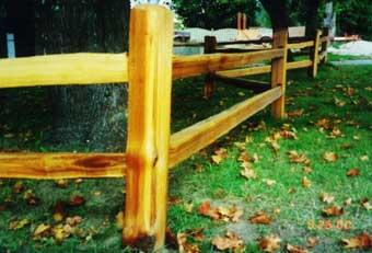Adirondack Fence and Rail Company